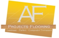 project flooring logo